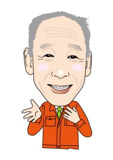 タイト新鞍忠義似顔絵20120612_01.JPG